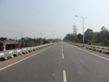 Construction, Widening and Improvement of the road from Gammon Bridge to Gandhi More
