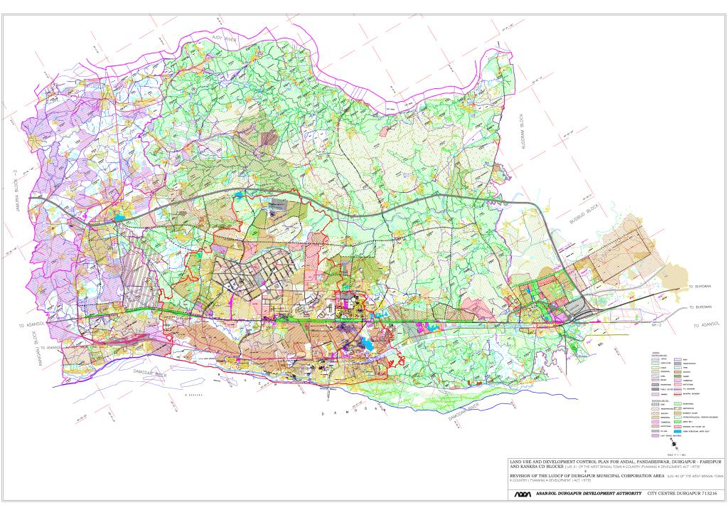 ludcp map