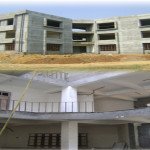 Construction of State Institute of Hotel Management Building at Fuljhore, Durgapur