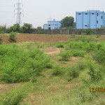Pump House at 15 MGD Water Supply Project