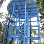 24x7 Water Supply Project at Durgapur