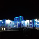 ADDA Office Building at Asansol
